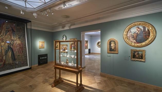 У Краківському музеї князів Чарторийських запустили аудіогід українською