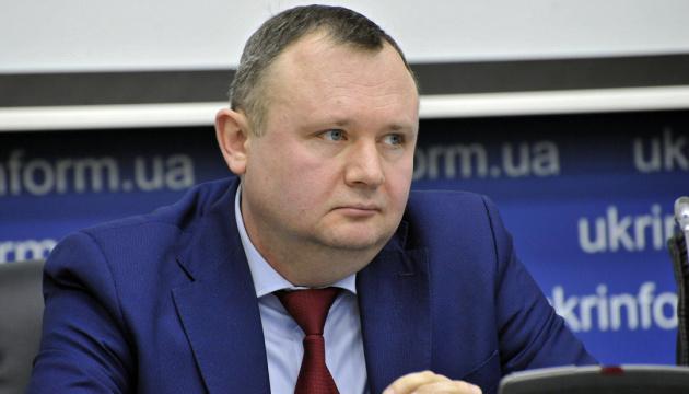 Кабмин назначил временного управляющего Госкосмоса