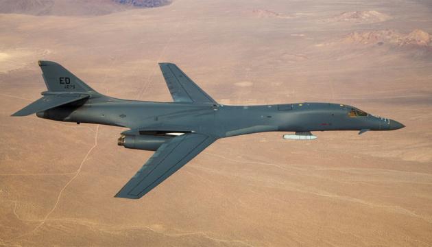 США вперше розмістили свої стратегічні бомбардувальники в Норвегії