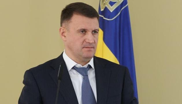 Голова ДФС змінив керівників регіональних підрозділів у 10 областях