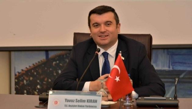 Туреччина сподівається, що «Кримська платформа» посилить увагу до окупованого півострова