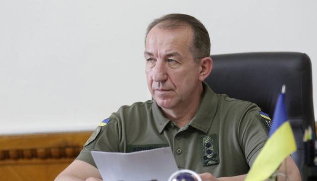 Корнійчук сказав, що потрібно для розмежування функцій між Генштабом та МОУ