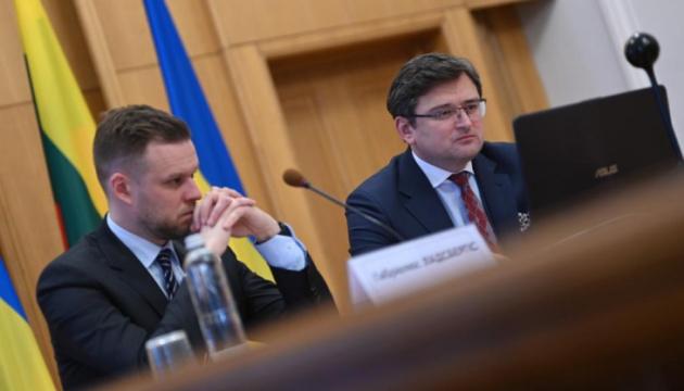 Євросоюз має ввести проти Росії санкції за порушення прав людини в Криму - Кулеба