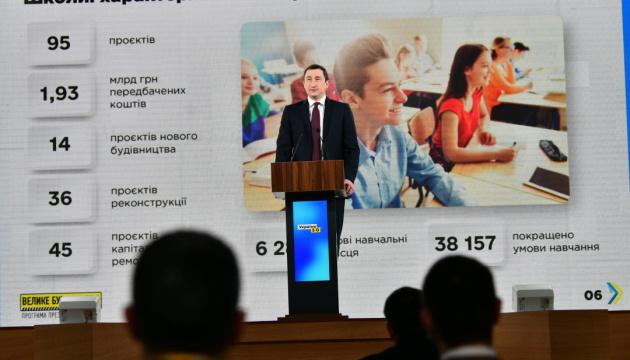Чернишов розраховує на зростання у шість разів видатків до фонду регіонального розвитку