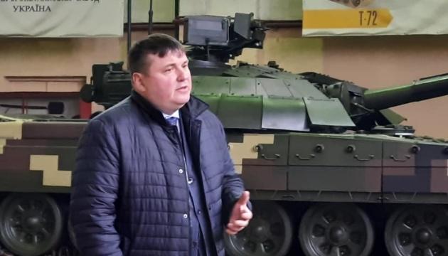 Гусєв розповів про проблеми реформування Укроборонпрому