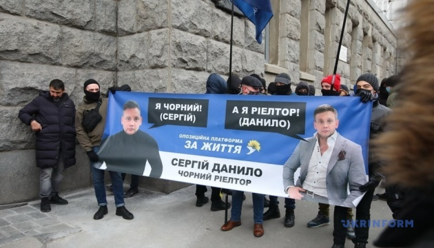 Прибрати Жукова: у Харкові вимагають не повертати проспекту ім'я радянського маршала