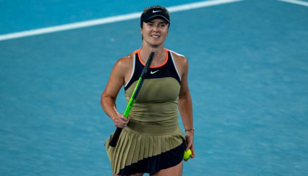 Світоліна отримала першу суперницю на турнірі WTA в Дубаї