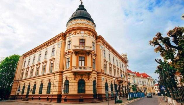 Проєкт нового корпусу музею народного мистецтва Гуцульщини та Покуття отримав пів мільйона гривень