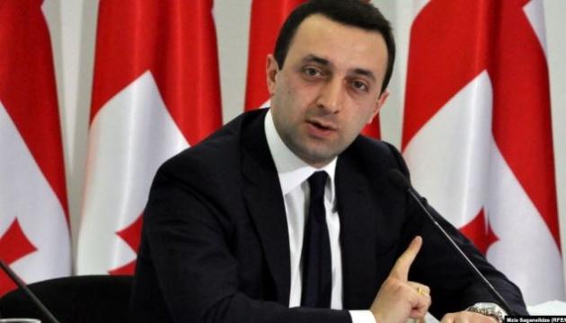 Премьер Грузии заявил о 120 задержанных по подозрению в избиении журналистов