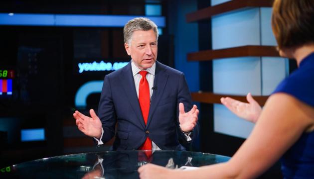 Украинская тема для внешней политики США