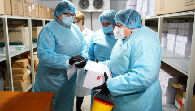 Salud notifica 5.744 nuevos contagios de Covid-19