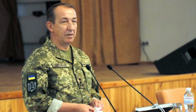 Допоки триває війна, скорочень війська не буде – начальник Генштабу