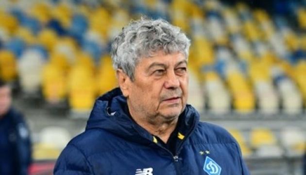 Луческу: стандарты будут основополагающими и во втором матче с «Брюгге»