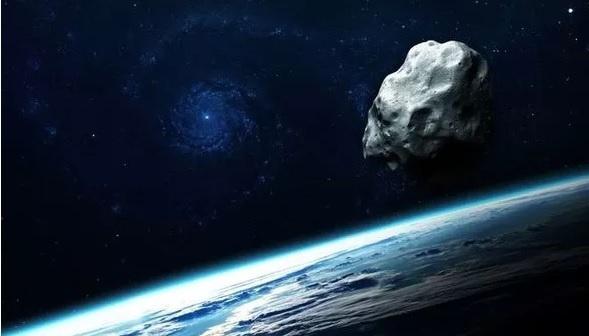 К Земле приближается 50-метровый астероид
