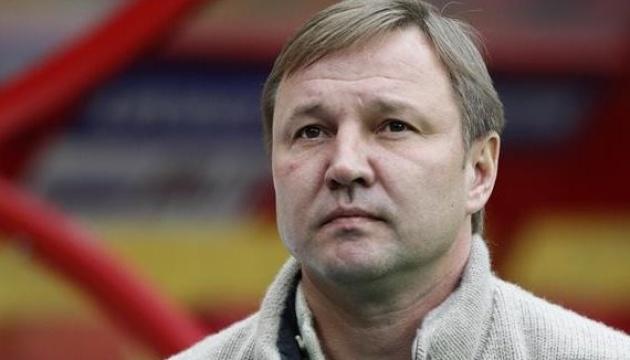 Калитвинцев возглавит «Олимпик» до конца следующего сезона