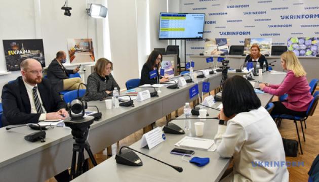Неотложные задачи коммуникации европейской интеграции в Украине