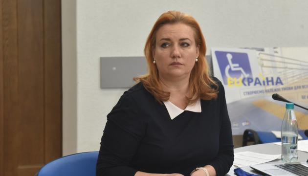 Большинство украинцев положительно относятся к евроинтеграции