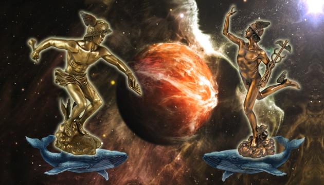 Ретроградний Меркурій: війна цінностей і фактів