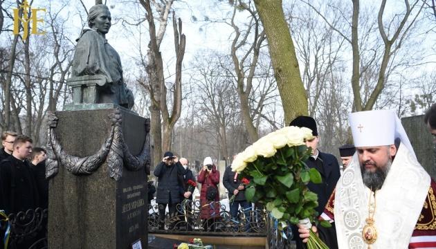 Постать Лесі Українки й сьогодні надихає нас