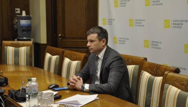 Марченко инициирует обсуждение развития сотрудничества с Катаром в энергетике и агросекторе