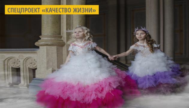 Черновицкий бренд детских платьев представит свою коллекцию на Миланской неделе моды