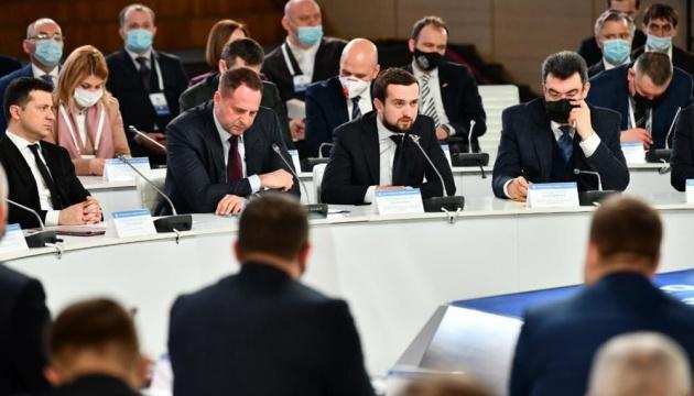 Кирило Тимошенко: Співпраця державної і місцевої влади переходить на новий рівень