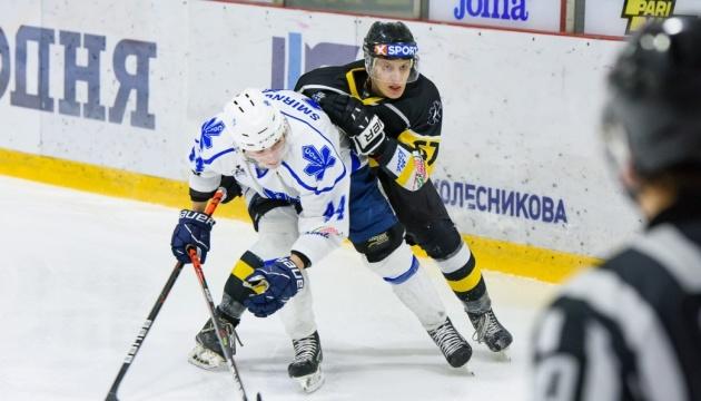 УХЛ: «Сокіл» програв «Краматорську», «Білий Барс» переміг «Дніпро»