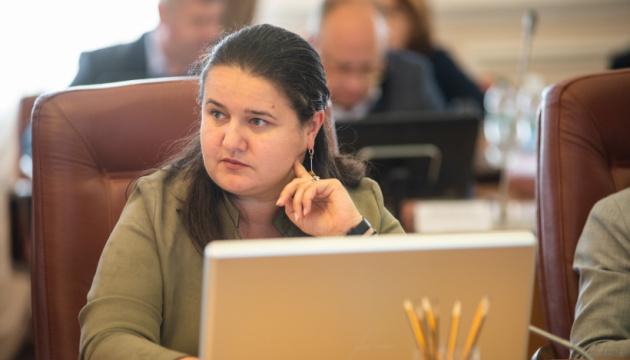 U.S. business community welcomes appointment of Markarova as Ukraine's ambassador