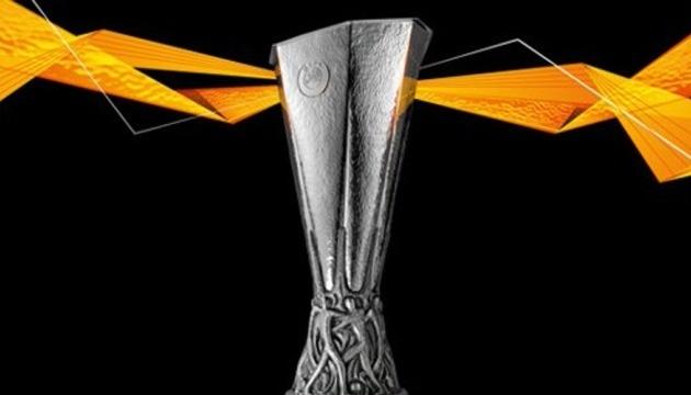 Динамовец Сирота вошел в символическую команду недели Лиги Европы