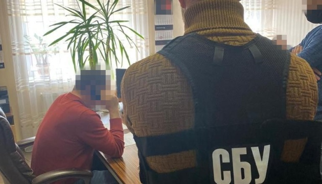 СБУ заблокировала многомиллионную схему незаконного возмещения НДС