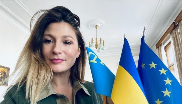Джапарова розкрила рецепт свого успіху