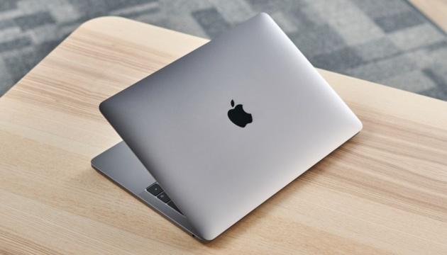 Apple выпустила обновление «операционки» для MacBook