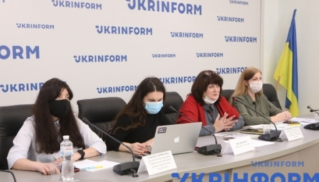 Презентация исследования «Образовательное поле на временно оккупированных территориях Украины (2014-2019 гг.)»