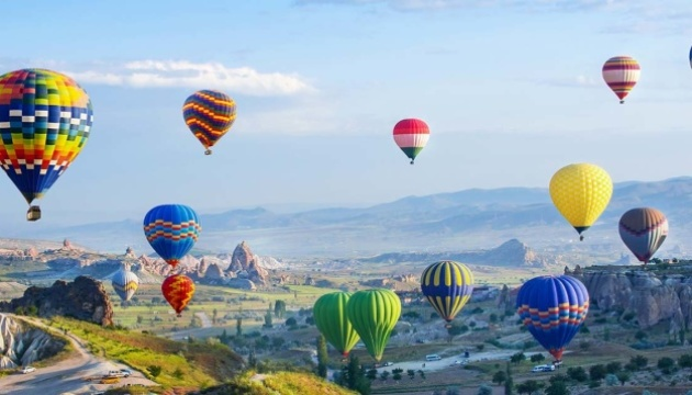 UIA to launch flights to Cappadocia from March