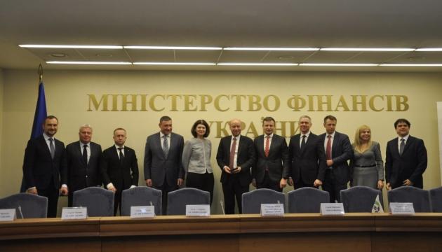 Марченко - про «Доступну іпотеку 7%»: Мінфін веде перемовини ще з рядом банків