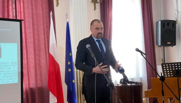 Посол Польши в Турции об агрессии РФ: Наши страны могут быть следующими