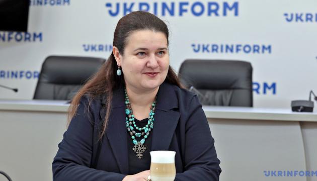 Украина надеется на поддержку США в восстановлении мира на Донбассе и движении в НАТО - посол