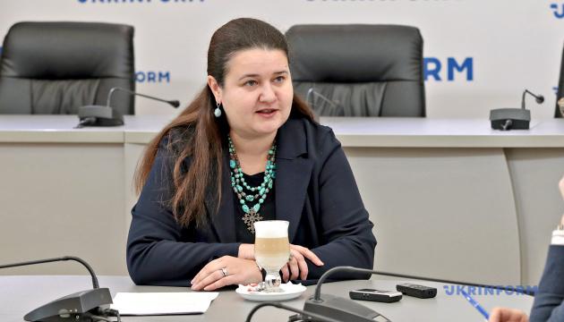 Маркарова назвала сфери, у яких Україна може запропонувати бізнесу США цікаві перспективи