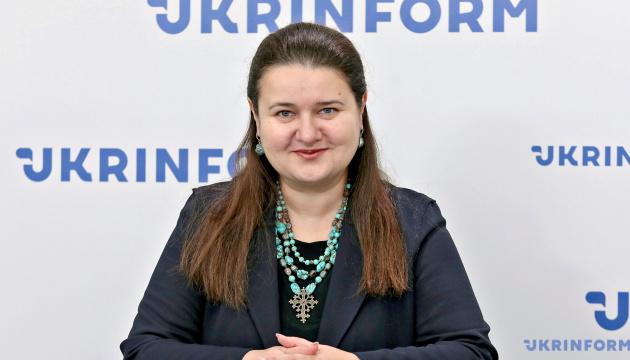 В США четко понимают, где Украина должна двигаться сама, а где необходима помощь - Маркарова