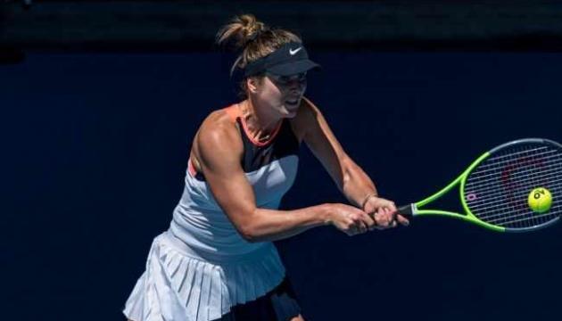 Світоліна стала лідером посіву турніру WTA 500 у Досі
