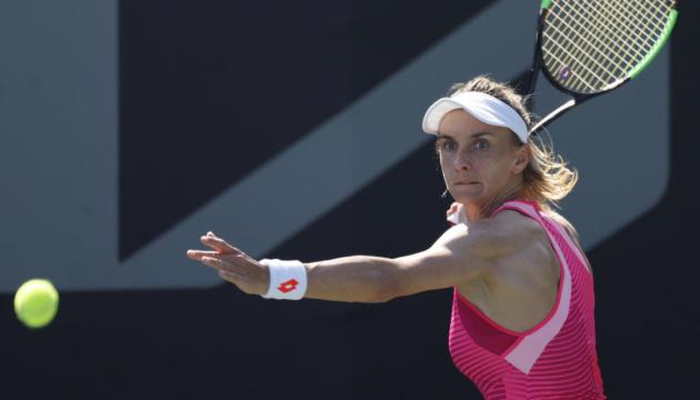 Цуренко програла фінал кваліфікації турніру WTA 500 у Катарі
