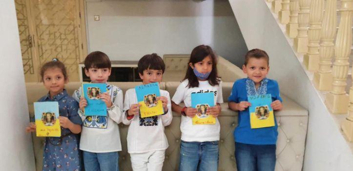 Фото: Посольство України в ОАЕ