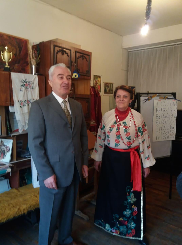 Фото: Посольство України в Республіці Вірменія