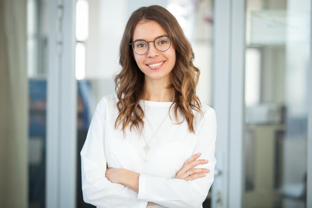 Ольга Олійник