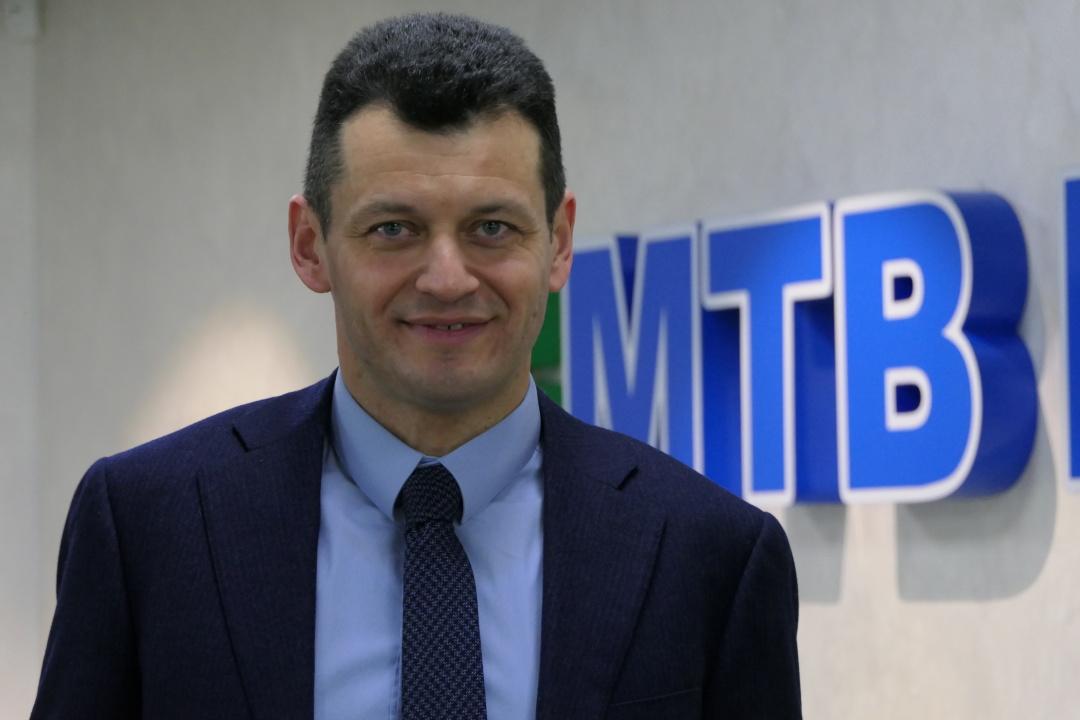 глава правления МТБ БАНКа Юрий Кралов о кредитовании аграриев по партнерским программам