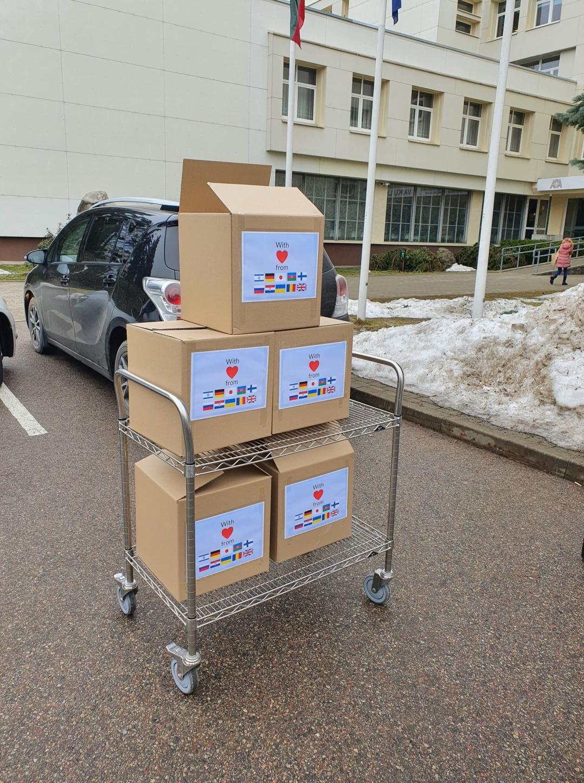 Фото: Посольство України в Литовській Республіці