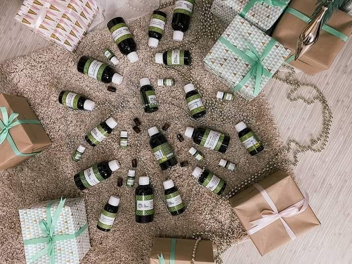 Женское чутье в бизнесе. В Николаеве «Натуральные эссенции» выпускают гидролаты и эфирные масла (ФОТО, ВИДЕО) 1