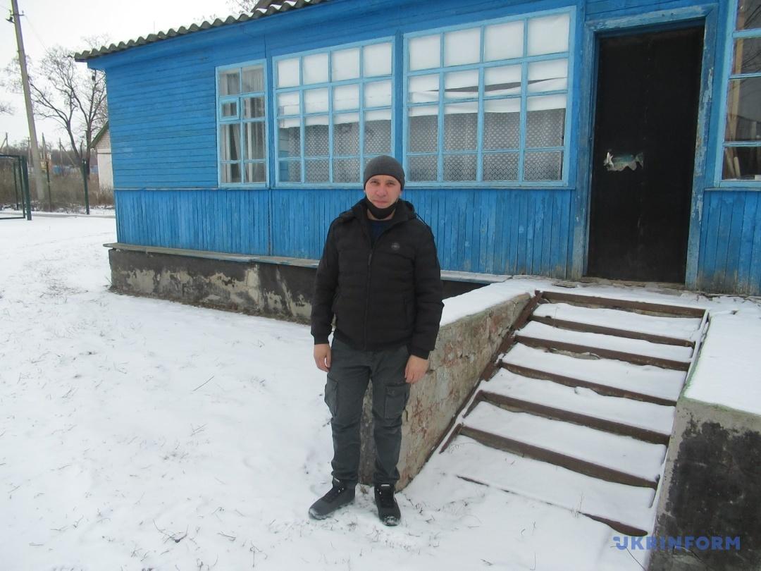 Олександр Рябоконь