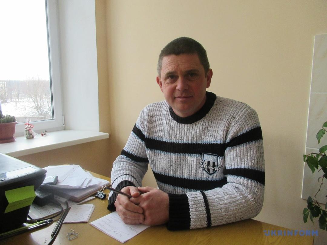 Андрій Смоляков