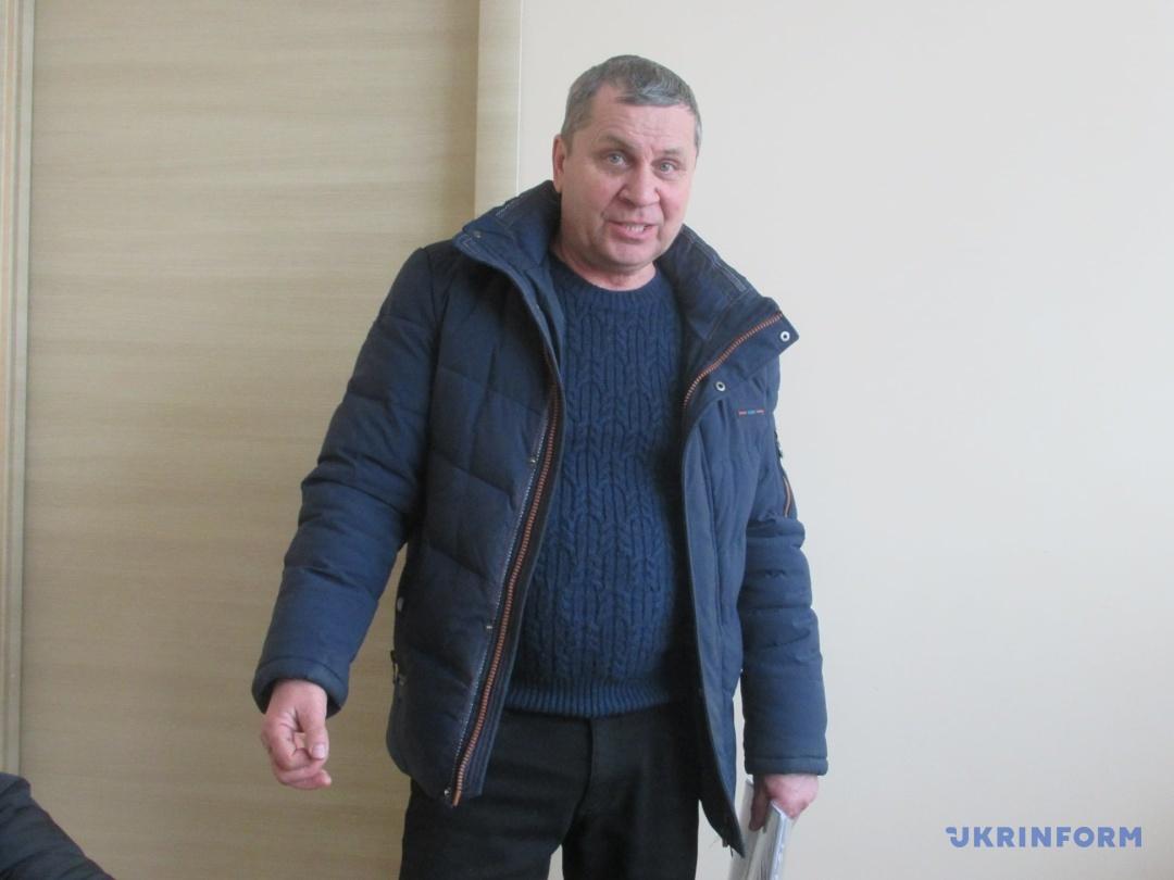 Юрій Онищенко